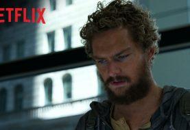 Novo trailer de Punho de Ferro é divulgado pela Netflix; assista