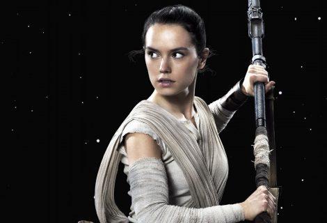 Foto oficial de Star Wars: The Last Jedi é divulgada em brinquedo