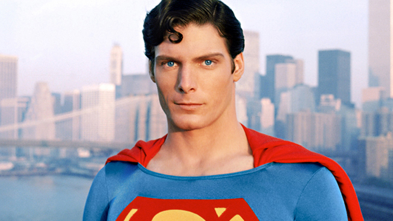 01 Superman-O-Filme