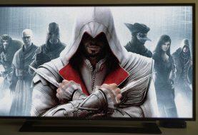 Série de TV de Assassin's Creed está a caminho, afirma Aymar Azaizia