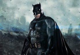 Zack Snyder lança foto do novo Batmóvel em Liga da Justiça