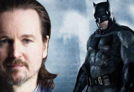 Matt Reeves terá controle criativo total sobre novo filme do Batman