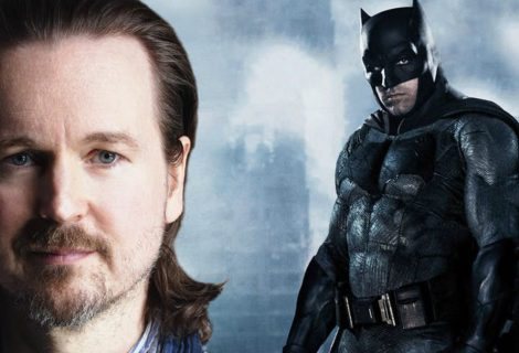 Matt Reeves terá controle criativo total sobre novo filme do Batman
