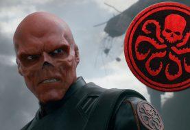 Será que o Caveira Vermelha manipulou Thanos em Guerra Infinita?