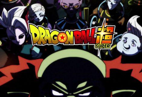 Dragon Ball Super revela detalhes dos novos Deuses da Destruição