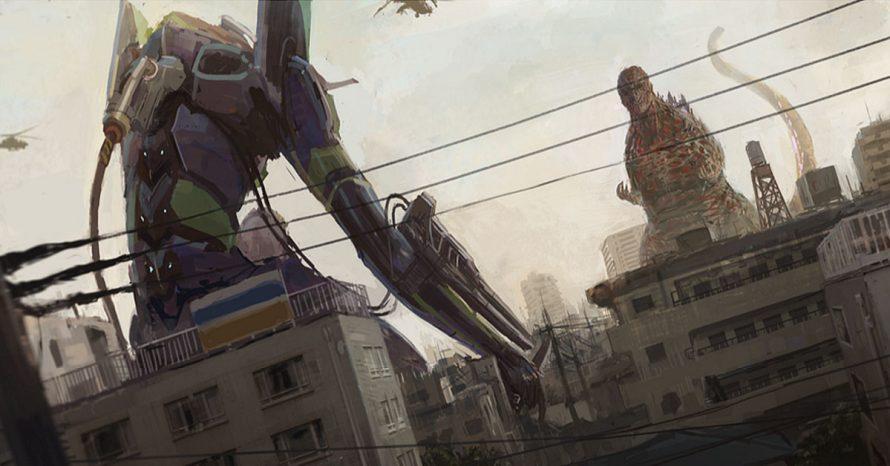 """Hideaki Anno confirma: filmes de """"Evangelion"""" e """"Shin Godzilla"""" estão em produção"""