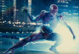 Ezra Miller, o Flash dos filmes, gostaria de viver Nick Fury na Marvel
