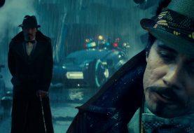 Edward James Olmos retorna como Gaff em Blade Runner 2049