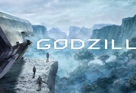 Novo anime de Godzilla chegará ao Netflix em breve