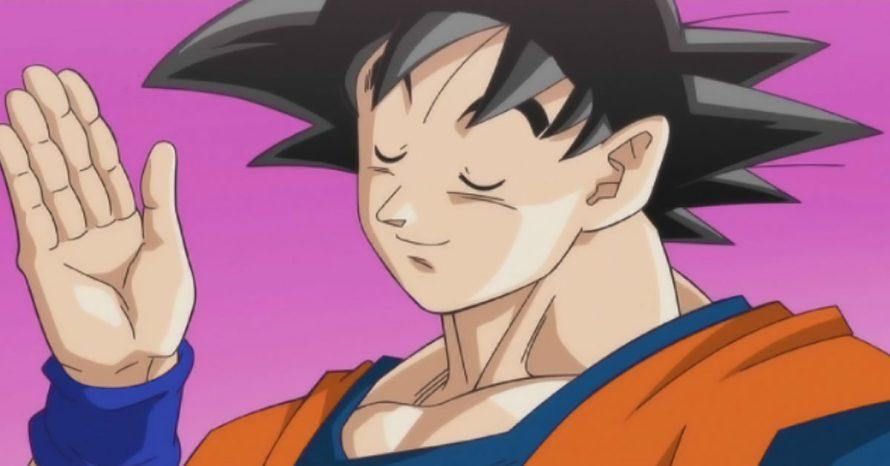 Goku talvez não fosse o protagonista de Dragon Ball Z
