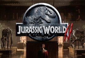 Jurassic World 2 revela primeira imagem promocional