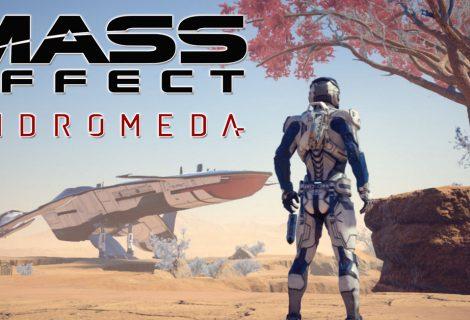 Mass Effect Andromeda: confira as análises que o jogo tem recebido