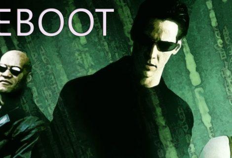 Reboot de Matrix já está em processo de desenvolvimento