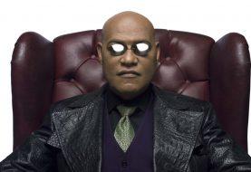 Novo filme de Matrix pode contar história de Morpheus jovem