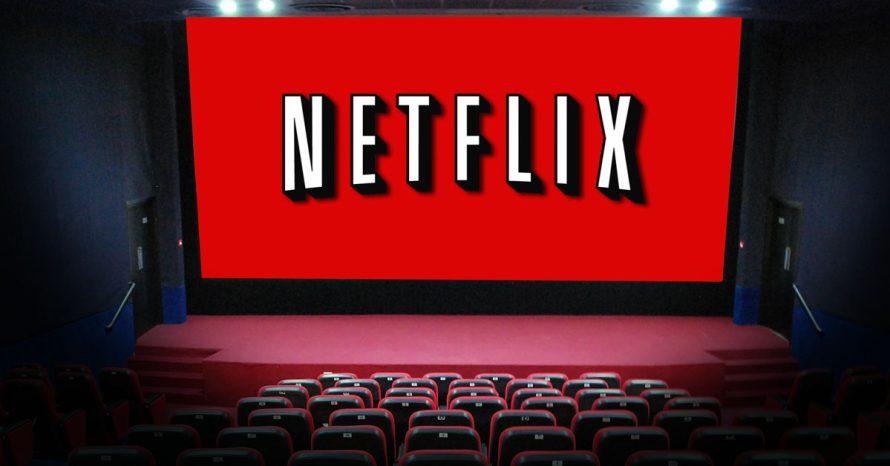 Confira as novidades que entrarão no catálogo da Netflix em março