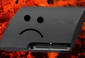 Sony vai parar em breve a produção e distribuição de PS3 no Japão
