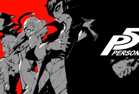 """Persona 5 ganha novo trailer que mostra os """"Phantom Thieves"""""""