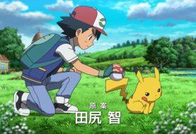 O próximo filme de Pokémon leva Ash de volta ao começo