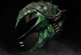 Twitter oficial do filme de Power Rangers indica aparição futura do Ranger Verde