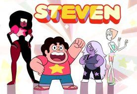 RPG de Steven Universo chega aos consoles em breve