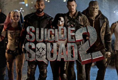 Esquadrão Suicida 2 pode ter encontrado seu escritor