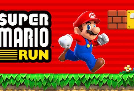 Super Mario Run chegará ao Android semana que vem