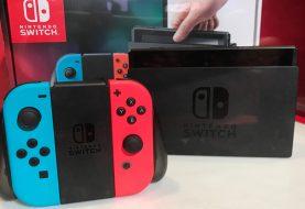 Loja online para Nintendo Switch finalmente chega no Brasil