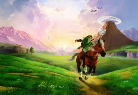 Top 10 jogos da franquia The Legend of Zelda