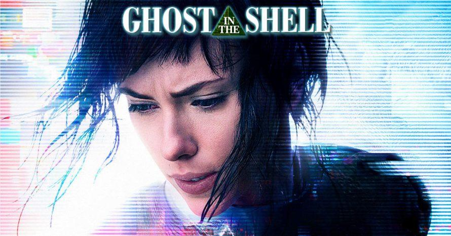 Primeiros cinco minutos de Vigilante do Amanhã: Ghost in the Shell estão disponíveis online