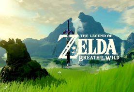 Resenhas de Zelda: Breath Of The Wild são absurdamente positivas