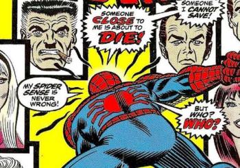 As 15 capas mais icônicas de HQs do Homem-Aranha
