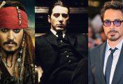 7 atores que quase foram dispensados de filmes e papéis icônicos