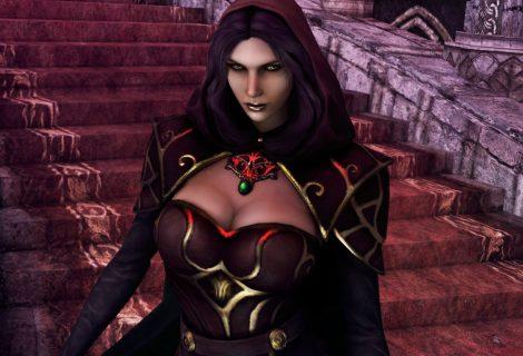 Nós precisamos de uma série Castlevania sanguinolenta?