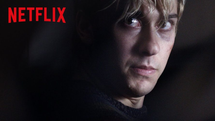 Netflix divulga primeiro teaser do filme live-action de Death Note; assista