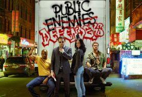 Série Os Defensores, da Netflix, terá algo a ver com os quadrinhos?