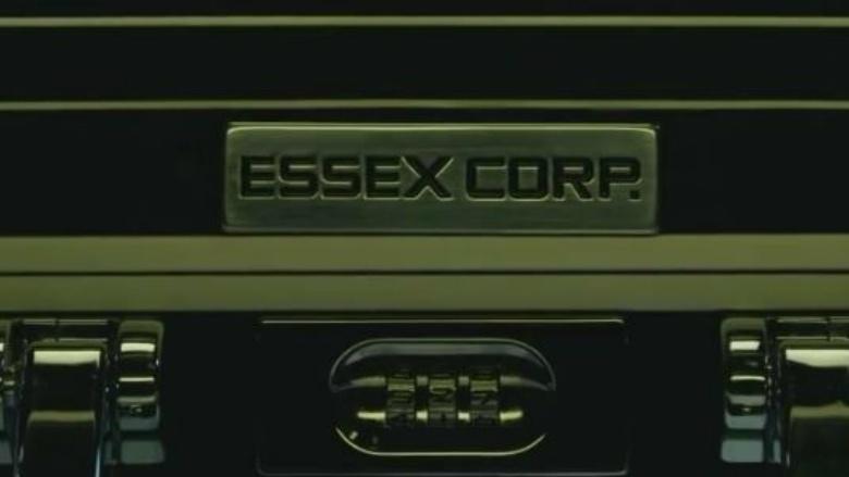 essex corp x-men