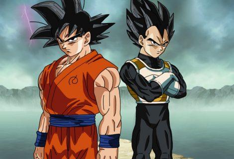 Novo anime Dragon Ball Heroes tem primeira sinopse divulgada