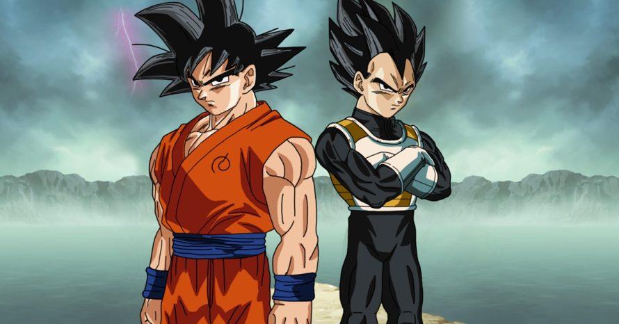 Goku e Vegeta aparecem em novas imagens de Dragon Ball Super: Broly