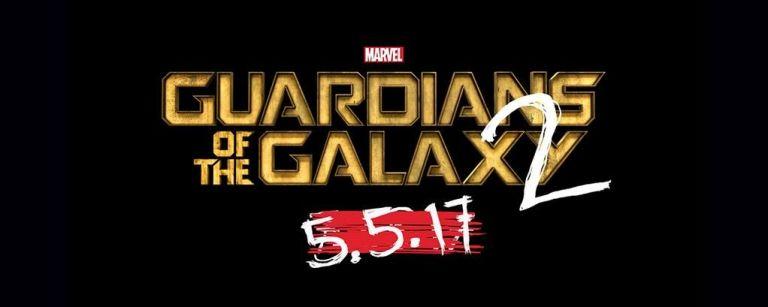 guardiões da galáxia 2 data de lançamento