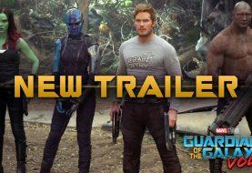 Novo trailer de Guardiões da Galáxia Vol. 2 mostra Ego; assista