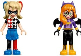 """Lego lança linha de super-heroínas e aposta em conceito """"girl power"""""""