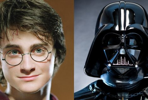 Emma Watson diz que Harry Potter venceria Darth Vader em um duelo