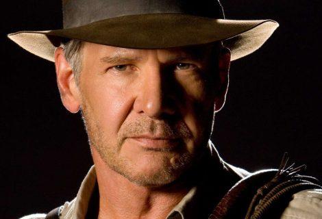 Quinto filme de Indiana Jones será lançado em julho de 2019