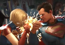 Supergirl e Superman duelam em novo trailer de Injustic 2; assista
