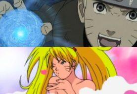 5 Jutsus inesquecíveis e poderosos que apareceram em Naruto