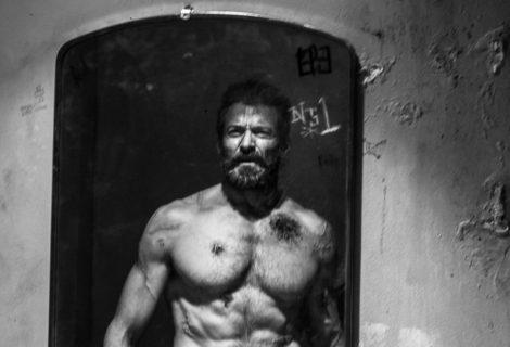 Como Hugh Jackman transforma seu corpo no Wolverine?