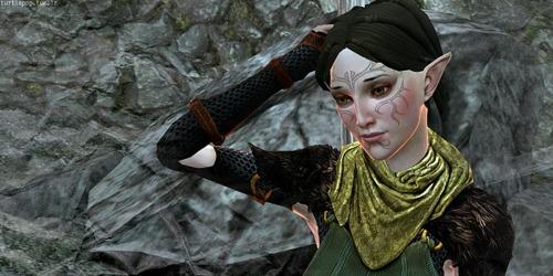 merril dragon age