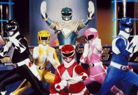 Netflix libera todas as séries e diversos especiais dos Powers Rangers