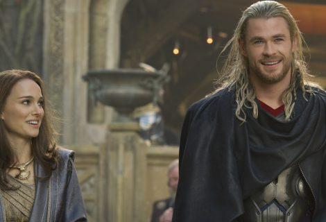 Entenda a ausência da personagem Jane Foster em Thor: Ragnarok