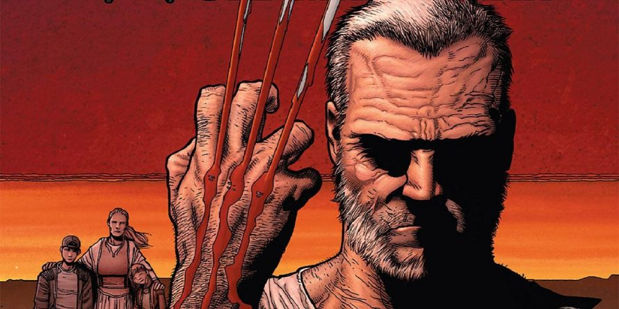 13 elementos legais de Velho Logan que não podem aparecer no novo filme